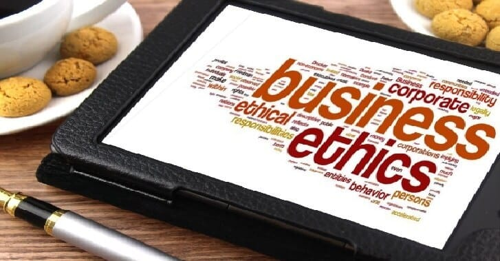Business Ethics Deciphered