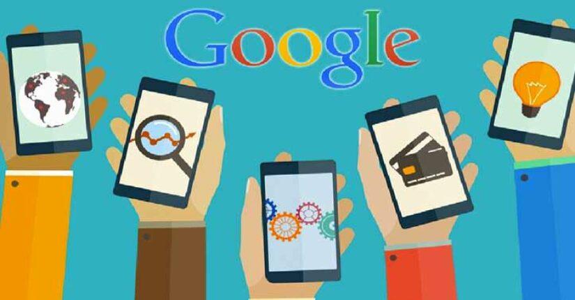 Google Mobile Friendliness