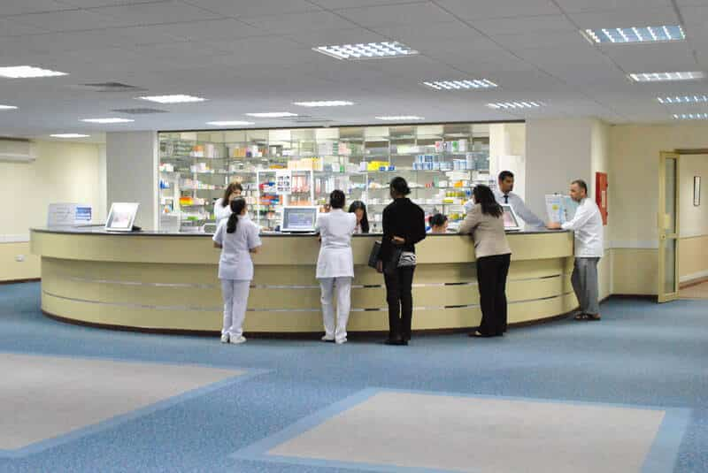 Structuring Compensation Plans - Parkleigh Pharmacy