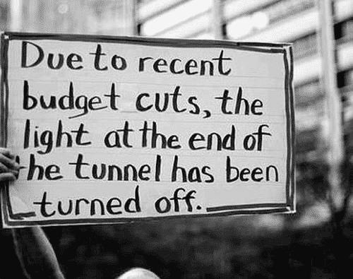 Cutting Budgets University Style - Medford University