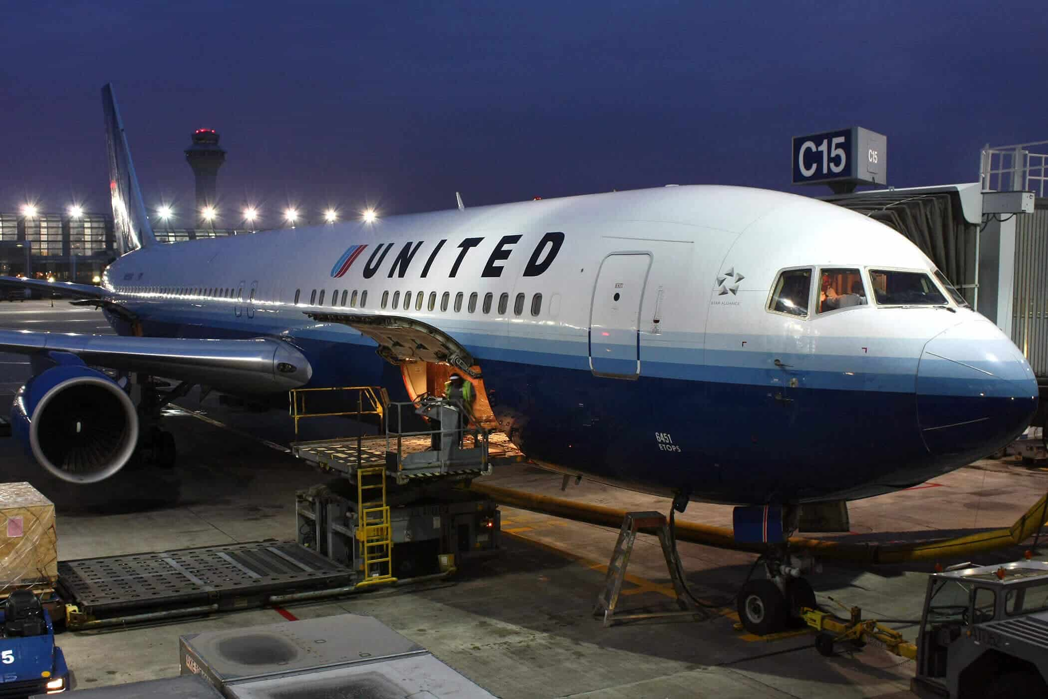 United Airline Costs