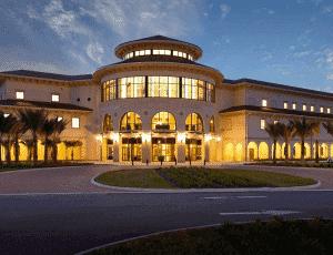 University of South Florida Sarasota-Manatee
