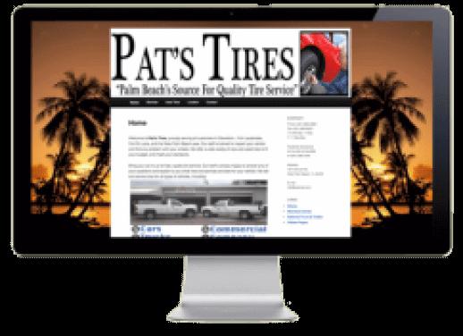 Pats Tires