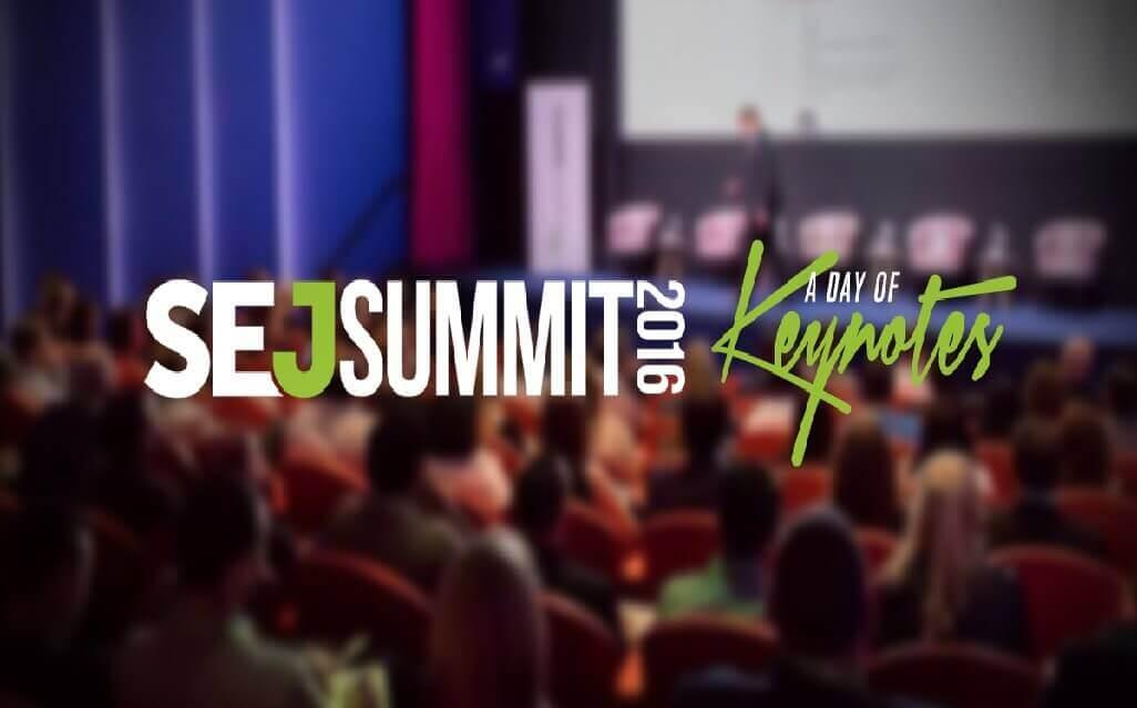 2016 New York SEJ Summit