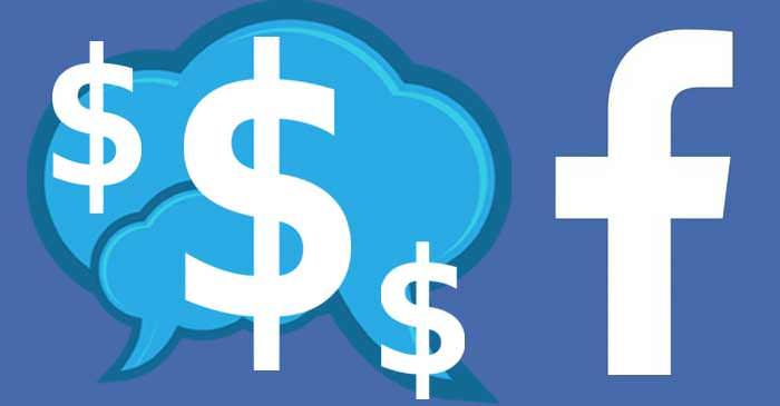 Facebook Marketing Cost