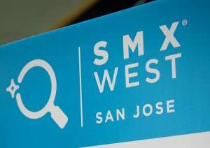 Search Marketing Expo (SMX) West 2017