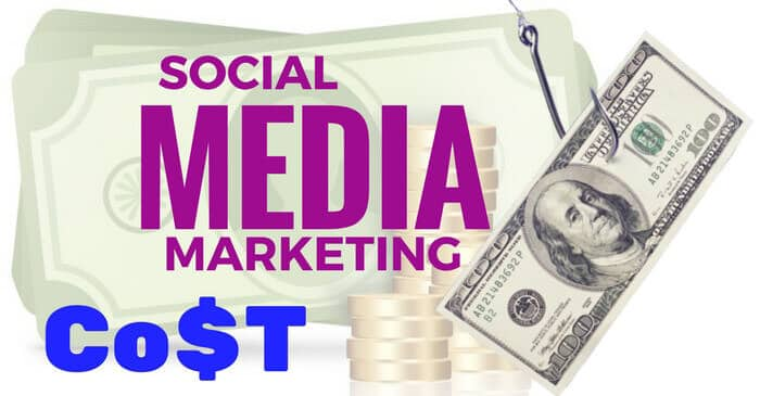 Social Media Marketing Cost