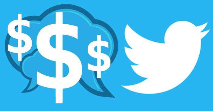 Twitter Marketing Cost