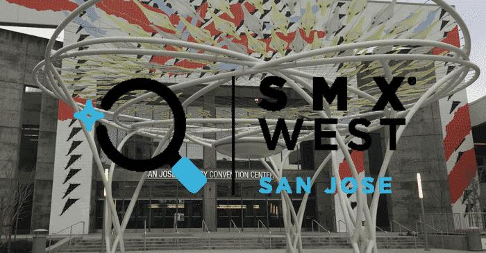 SMX West 2017 Blog