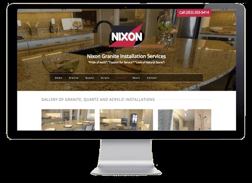 Nixon Granite Installation Services