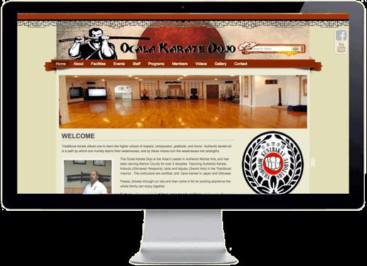 Ocala Karate Dojo