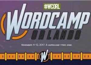 WordCamp 2017 Orlando