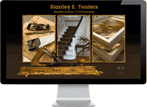Stanley Tenters Construction