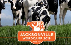 WordCamp Jacksonville 2018